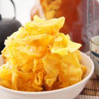 台東縣美食 餐廳 零食特產 詹紀地瓜酥 照片