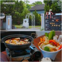 嘉義縣美食 餐廳 中式料理 原民料理、風味餐 蔗埕微風景觀複合式餐廳 照片