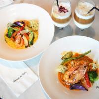 台北市美食 餐廳 異國料理 Trine & Zen 崔妮傑恩 (微風信義) 照片