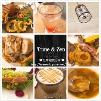 台北市美食 餐廳 異國料理 Trine & Zen 崔妮傑恩 (微風松高B2) 照片