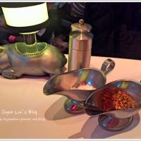 懶貓女在Morton's The Steakhouse莫爾頓牛排館 pic_id=5344205