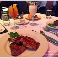 懶貓女在Morton's The Steakhouse莫爾頓牛排館 pic_id=5344206