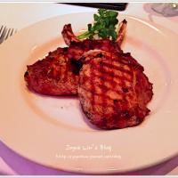 懶貓女在Morton's The Steakhouse莫爾頓牛排館 pic_id=5344207