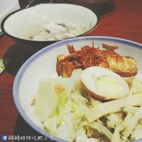 台北市美食 餐廳 中式料理 漁爸爸 旗魚飯鮪魚飯 照片