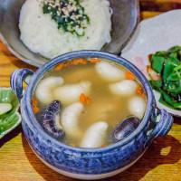 台北市美食 餐廳 中式料理 正一堂養生膳食坊 照片