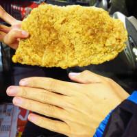 新北市美食 攤販 台式小吃 中正路鹹酥雞 照片