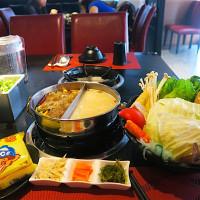 新北市美食 餐廳 火鍋 麻辣鍋 太妃殿 照片