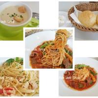 新竹縣美食 餐廳 異國料理 義式料理 Jack Pan Cafe傑克潘咖啡 照片