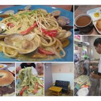 新北市美食 餐廳 速食 早餐速食店 早自己朝食製作所 照片