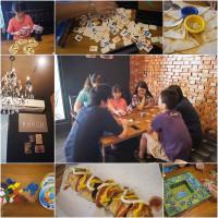 高雄市美食 餐廳 速食 速食其他 龐奇桌遊 陽明店 照片