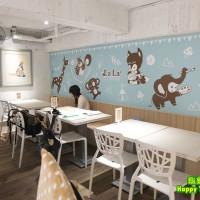 新北市美食 餐廳 咖啡、茶 咖啡館 寵咖啡 照片