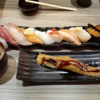 高雄市美食 餐廳 異國料理 日式料理 天晴迴轉壽司あっぱれ 照片