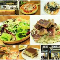 高雄市美食 餐廳 異國料理 Dor 留 手工義大利麵 照片