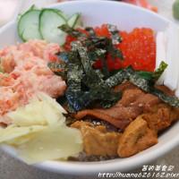 台北市美食 餐廳 異國料理 日式料理 美觀園 照片