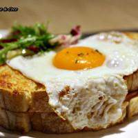 新北市美食 餐廳 異國料理 法式料理 agnès b. Le Pain Grillé (板橋大遠百店) 照片