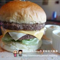 新竹市美食 餐廳 異國料理 美式料理 Emma艾瑪美式餐廳 照片