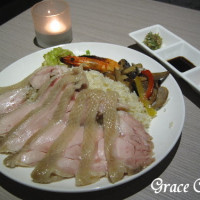 台北市美食 餐廳 異國料理 One Restaurant & Lounge 照片