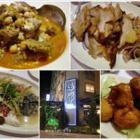 新竹縣美食 餐廳 異國料理 異國料理其他 馬六甲馬來西亞風味餐廳 照片