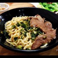 高雄市美食 餐廳 中式料理 小吃 慕禾麵家 照片