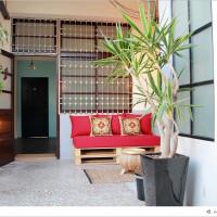 台南市休閒旅遊 住宿 民宿 Salon de L'esprit - 靈魂沙龍 照片