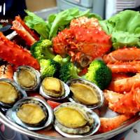 高雄市休閒旅遊 購物娛樂 超級市場、大賣場 高川水產 照片