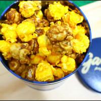 台北市美食 餐廳 零食特產 零食特產 Garrett爆米花 (台北101旗艦店) 照片