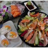 新北市美食 餐廳 異國料理 88號水碼頭 照片