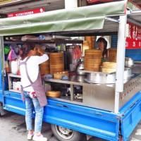 新北市美食 攤販 台式小吃 忠孝路早餐店 照片