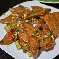 台北市美食 餐廳 中式料理 熱炒、快炒 客蓉來生猛海鮮餐廳 照片
