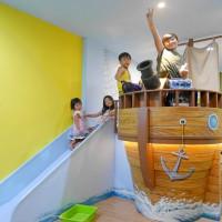 台南市休閒旅遊 住宿 民宿 築樂窩二館 照片