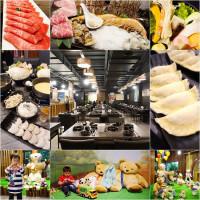 宜蘭縣美食 餐廳 火鍋 涮涮鍋 熊飽鍋物 照片