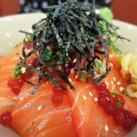 高雄市美食 餐廳 異國料理 千曲川壽司 照片