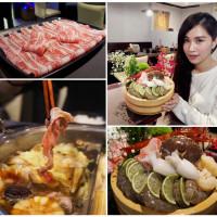 台北市美食 餐廳 火鍋 涮涮鍋 花敦道鍋物 照片