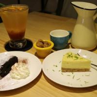 新北市美食 餐廳 咖啡、茶 咖啡、茶其他 Abc咖啡廚房 照片
