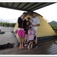 花蓮縣休閒旅遊 住宿 露營地 彭大媽客家食堂 照片