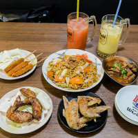 台北市美食 餐廳 異國料理 日式料理 世界的山將 世界の山ちゃん 照片