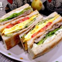 新北市美食 餐廳 中式料理 中式早餐、宵夜 米豆早午餐 照片
