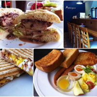 屏東縣美食 餐廳 異國料理 異國料理其他 Amigos 早午餐 照片