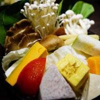 台中市美食 餐廳 火鍋 火鍋其他 聚北海道昆布鍋(大墩店) 照片
