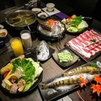 台中市美食 餐廳 火鍋 火鍋其他 聚北海道昆布鍋 (大墩店) 照片