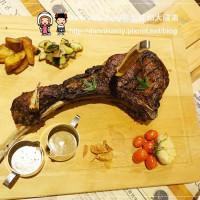 新竹市美食 餐廳 異國料理 美式料理 Uncle Sam's Kitchen 山姆大叔廚房 照片
