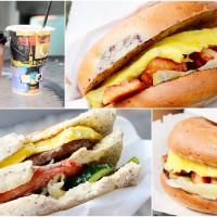 台北市美食 餐廳 速食 早餐速食店 OH-YA!BBQ 奧耶炭烤土司 燒肉丼 照片