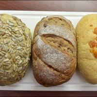 宜蘭縣美食 餐廳 烘焙 麵包坊 德國爸爸手作的健康美味麵包 照片