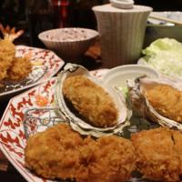 台北市美食 餐廳 異國料理 日式料理 銀座杏子日式豬排 (微風信義店) 照片