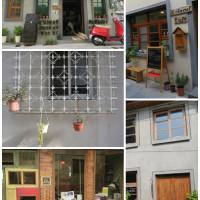 台南市休閒旅遊 景點 景點其他 信義街 照片
