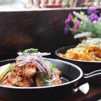 台北市美食 餐廳 異國料理 義式料理 At First Brunch 緣來 照片
