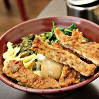桃園市美食 餐廳 中式料理 小吃 深海深美食 照片