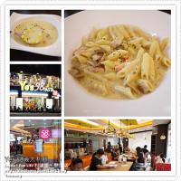 台中市美食 餐廳 異國料理 Yes58 pasta復興直營店 照片