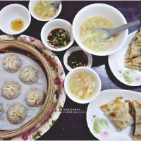 高雄市美食 餐廳 中式料理 麵食點心 鼎興湯包 照片