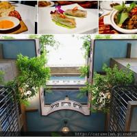 台南市美食 餐廳 素食 素食 赤崁璽樓_原禪食餐廳 照片
